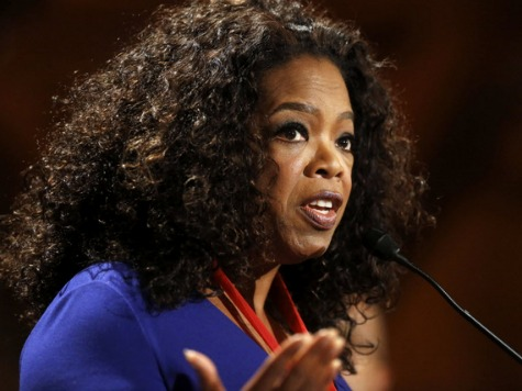 Report: Oprah Targeted in Foiled Bomb Plot Devised by Illegal Alien, Accomplice Linked to ISIS