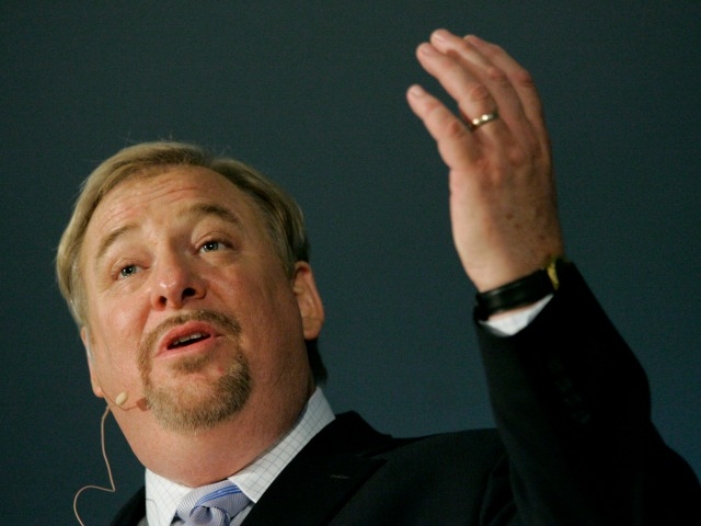 Pastor Rick Warren to Catholics: 'We Have Far More in Common than What Divides Us'