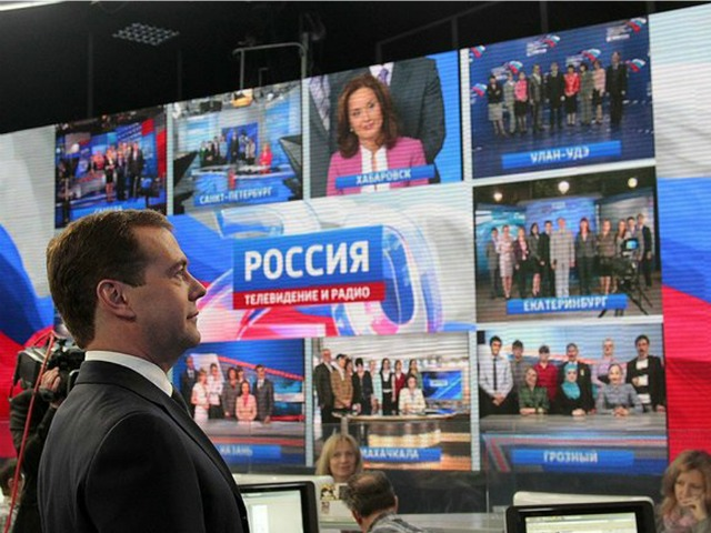 Company to Sue Russian State TV for Doctoring Commercial to Attack Western 'Morals'
