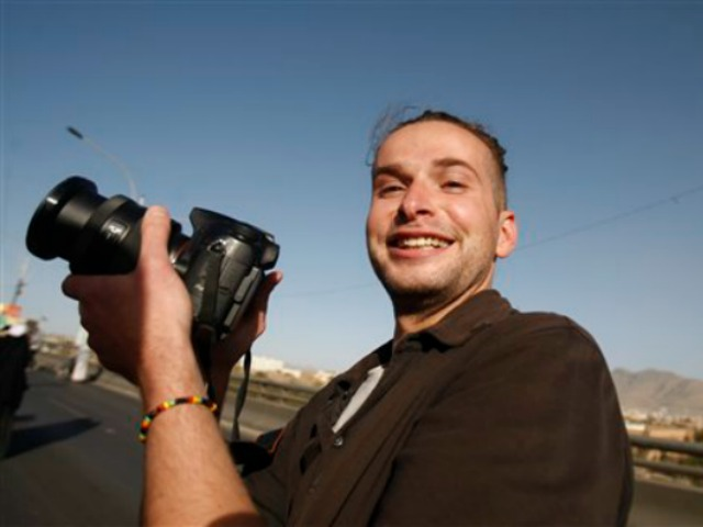 American Hostage Killed in Failed Rescue Attempt