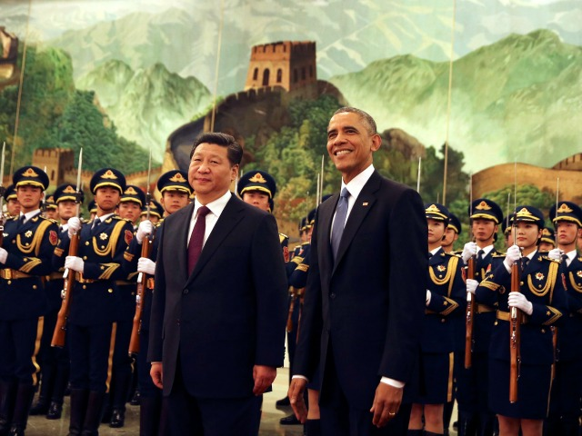 Change in Climate: China Rejects Obama on Emissions Monitoring