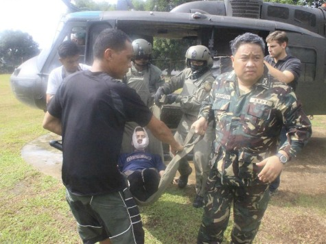 Swiss Hostage Escapes Radical Islamists in Philippines