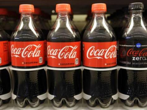 Coca-Cola Donates $200,000 to Liberia to Fight Ebola