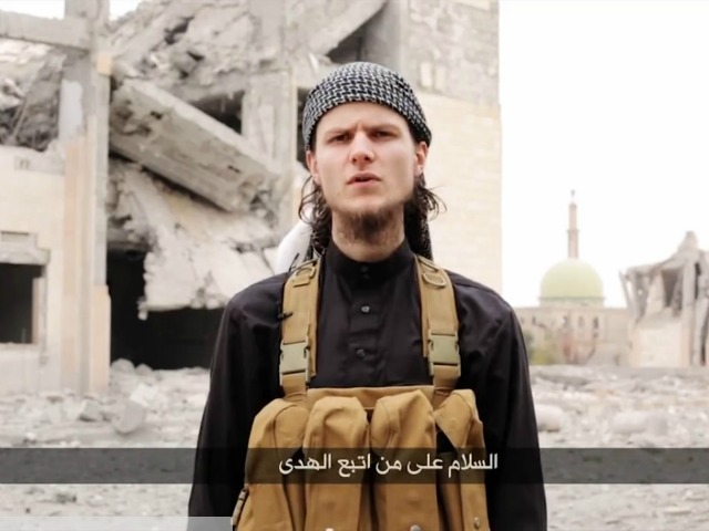 'Typical Canadian' ISIS Fighter Tries to Recruit Countrymen, Citing Ottawa Shooter