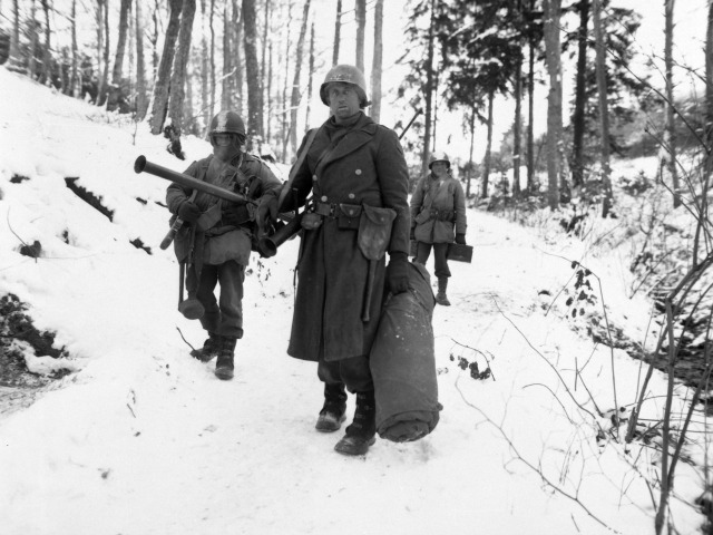 National Interest Magazine: Why the Battle of the Bulge Still Matters