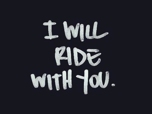 What Islamophobia? #Illridewithyou Tops Global Trend