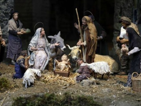 Most Americans Believe in the Christmas Story, Survey Shows