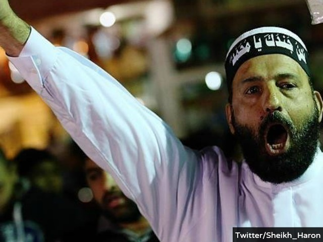 Sydney Shooter's Social Media Trail Shows Long History with Radical Islam