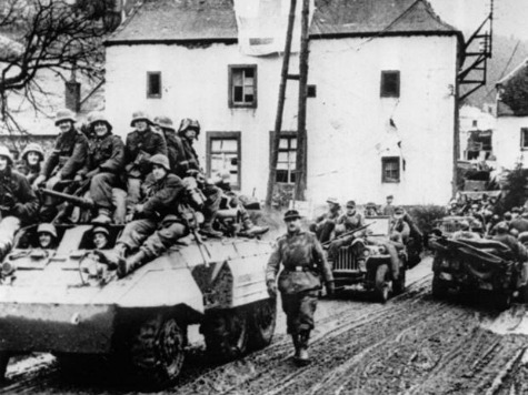 The Battle of the Bulge: The Importance of Never Underestimating a 'Defeated' Enemy