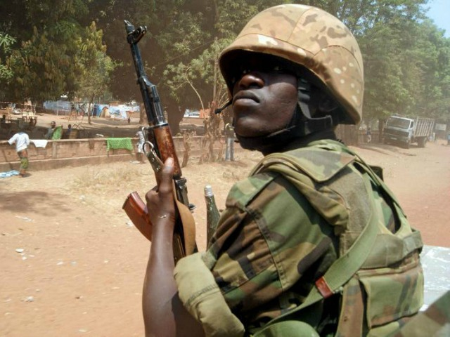 World View: Sectarian Violence Continues to Grow in Central African Republic