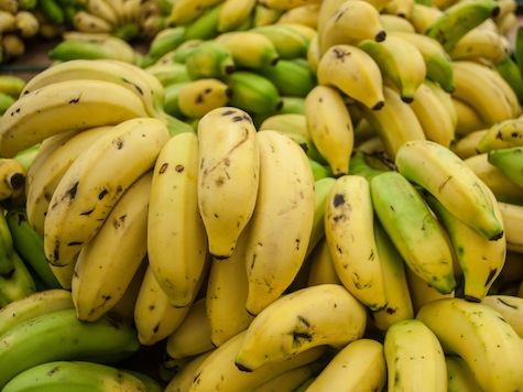 'Super Banana' Could Save Millions of Lives in Africa