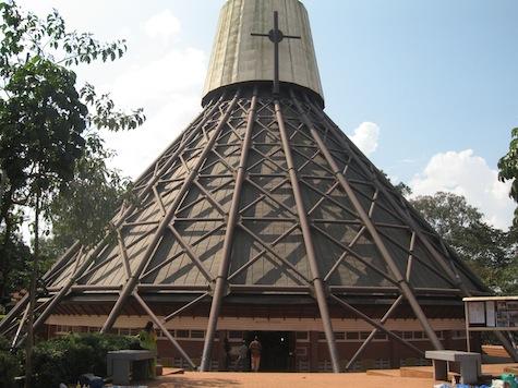 U.S. Warns of Plot to Attack Churches in Ugandan Capital