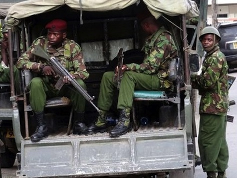 Stranded Kenyan Workers Demand Evacuation after Islamist Attack