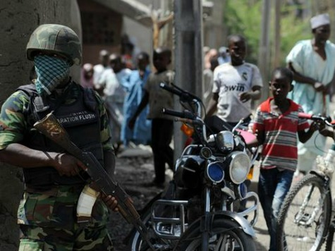 Boko Haram Seizes Another Nigerian Town