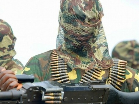 Nigerians Flee to Cameroon After Another Boko Haram Attack