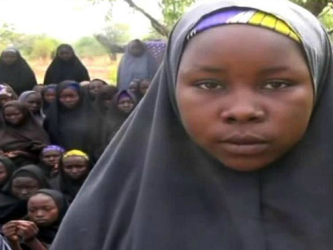 World View: Nigeria Backs Out of Deal to Recover Boko Haram's Abducted Schoolgirls
