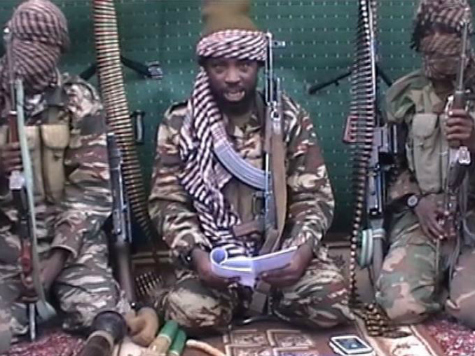Boko Haram Have 'Surrounded' Nigeria's Maiduguri