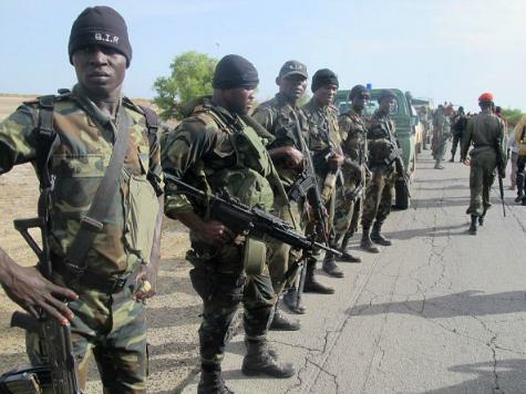 Boko Haram Infiltrates Cameroon