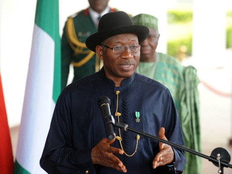 Governor of Northern Nigerian State: President Jonathan 'Lacks Political Will' to Fight Boko Haram