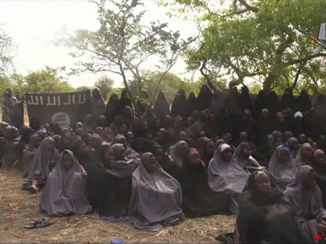 World View: Muslim World Split by Boko Haram Abductions