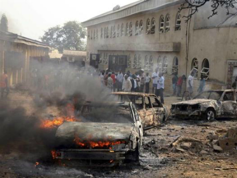 50 Female Suicide Bombers Determined to Destroy Maiduguri, Nigeria Before End of December