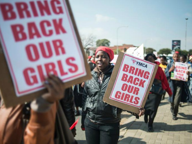 Nigeria: We Know Where Boko Haram-Kidnapped Girls Are