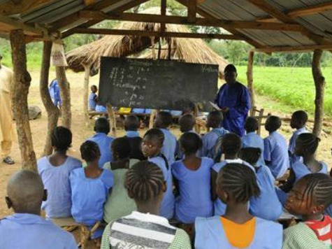 Nigeria Closes Schools Due to Ebola Outbreak