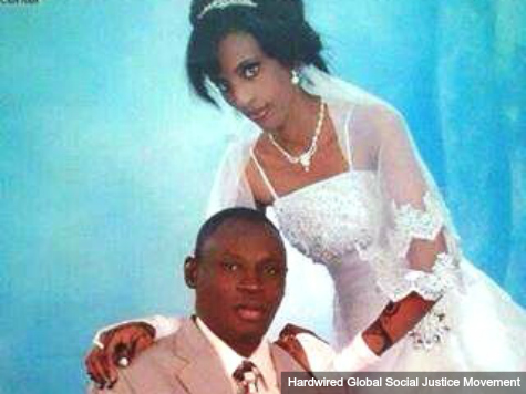 Husband of Condemned Sudanese Christian: 'I Am Just Praying'