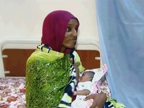 Congressional Subcommittee Hears Case of 'Apostate' Sudanese Christian Mother