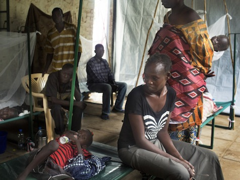 Patients Shot in Hospital Beds in 'Horrific' South Sudan Civil War