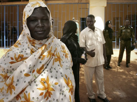 Pregnant Woman Facing Execution in Sudan: 'I Am a Christian'