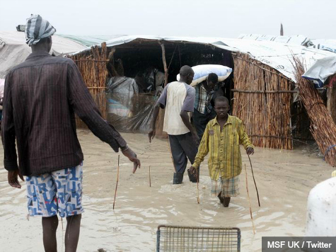 South Sudan Faces Hunger Crisis