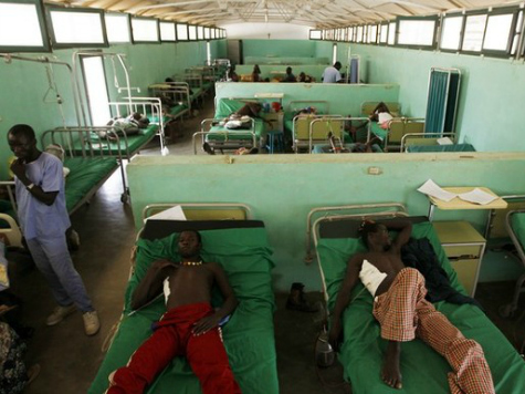 Sudan Air Force Bombs Hospital Run by Doctors Without Borders