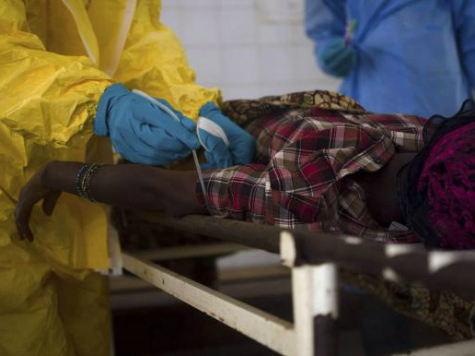 Nigeria Becomes Fourth Country Hit by 'Out of Control' Ebola Outbreak