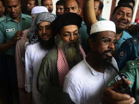 Eight Bangladesh Islamists to Hang for 2001 Bombing