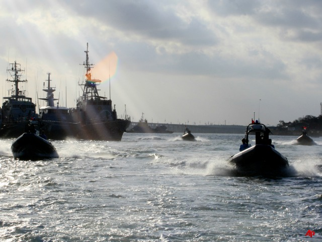 World View: Indonesia Increases Defense Spending to Combat China