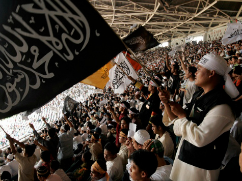 Islamic State Now Targeting East Asia