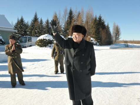 Kim Jong Un Had Ankle Surgery, Report Says