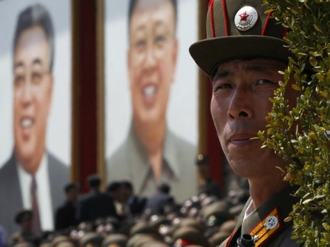 North Korea: Remains of US Soldiers Being Moved