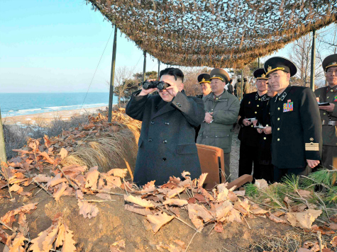 North Korea Calls for Reunification through 'Federalization'