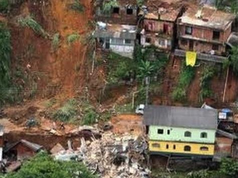 10 Dead, over 250 Missing in Sri Lanka Mudslide
