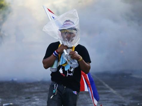 Thai Parliament Votes to Ban Commercial Surrogacy