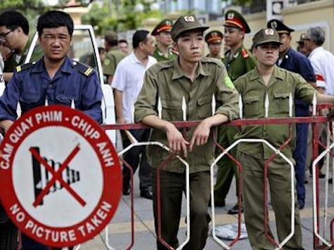 Vietnamese Woman Denouncing China Dies After Self-Immolation