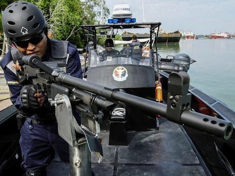 Southeast Asian Pirates on the Prowl in Indian Ocean