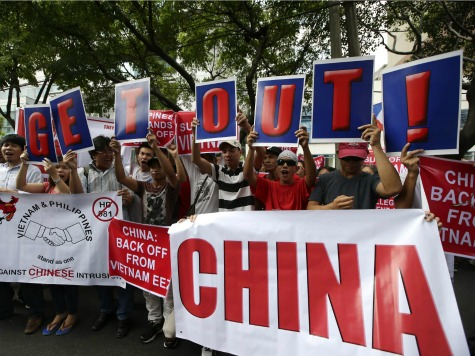 World View: History Repeating Itself in China and Vietnam