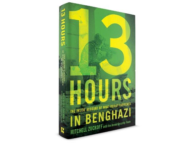 Fox News: Blockbuster Benghazi Book Reveals Source of 'Stand Down' Order