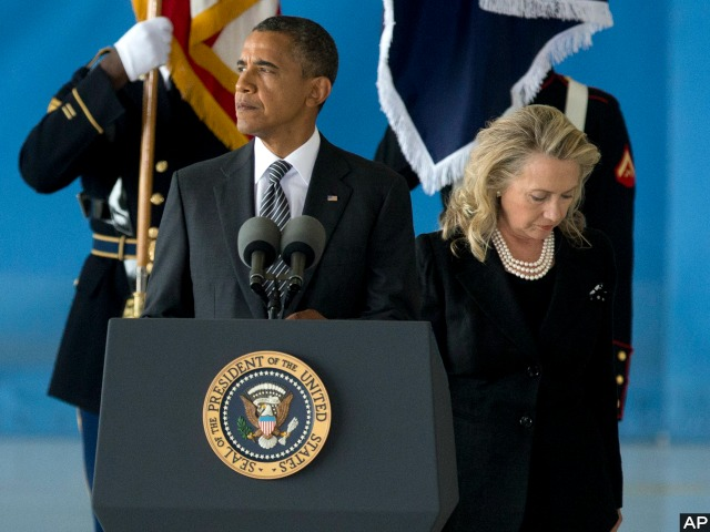 The 6 Biggest Lies About Benghazi