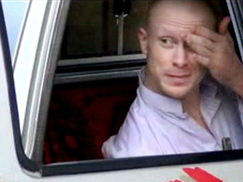 Wash. Post: Bergdahl was Discharged from Coast Guard for 'Psychological Reasons' Before Army