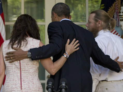 The Ever-Changing Bowe Bergdahl Narrative