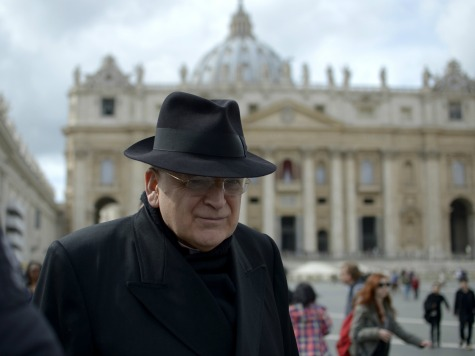 Controversial Cardinal Tells Catholics to Contact Pope